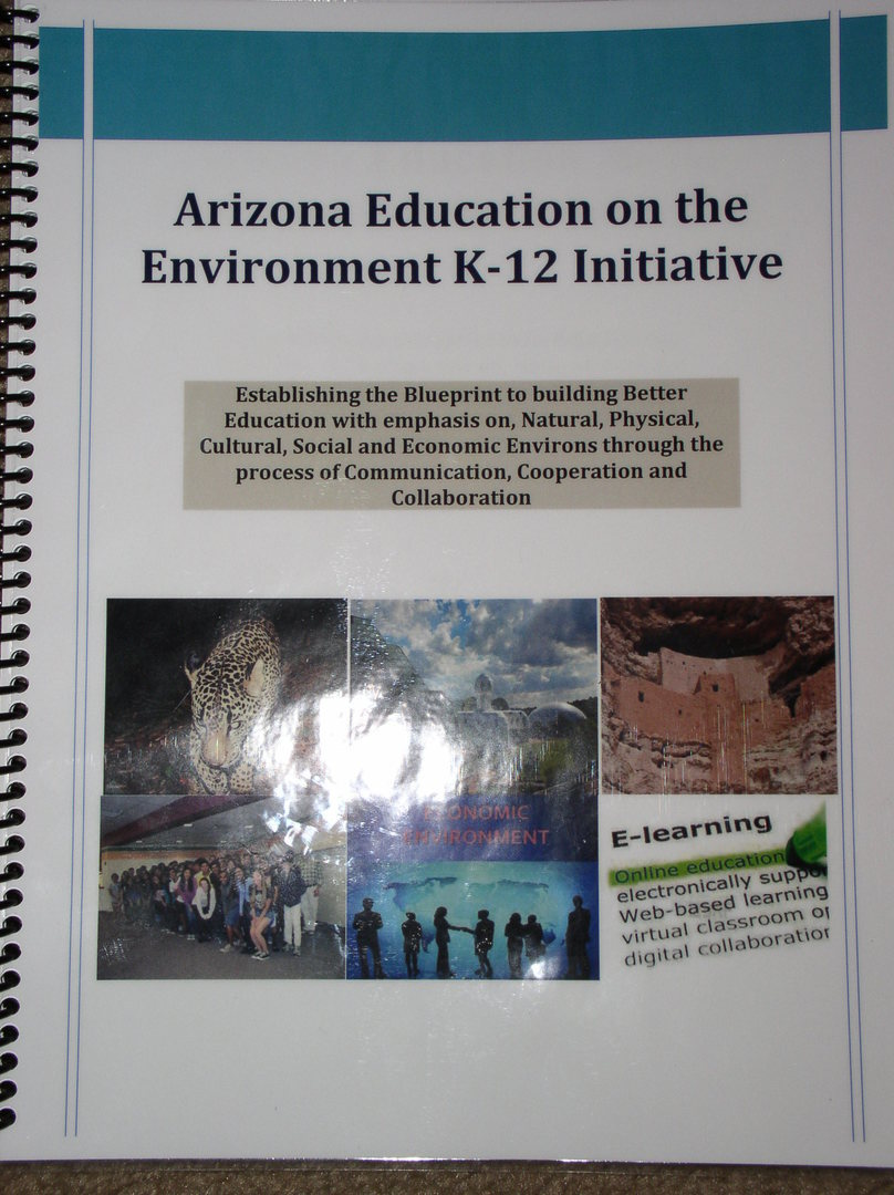 Support education on the environment the arizona education on the environment prospectus was revised and published november 2017 do you know what your state or school is really teaching malvernweather Choice Image